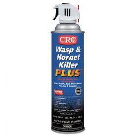 CRC® Wasp & Hornet Killer Plus Insecticide, 14oz. Aerosol