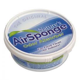 Nature's Air Sponge Odor Absorber,  Neutral, 1/2 lb