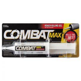 Combat® Source Kill Max Roach Killing Gel, 2.1oz. Syringe