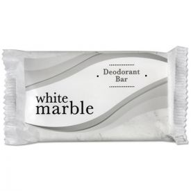 Dial® Amenities Basics Deodorant Bar Soap, # 1 1/2 Individually Wrapped Bar