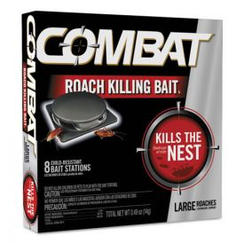 Combat® Source Kill Large Roach Killing System