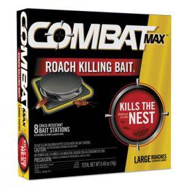 Combat® Roach Bait Insecticide, 0.49 oz.