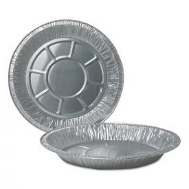 Durable Packaging Aluminum Pie Pans, 10
