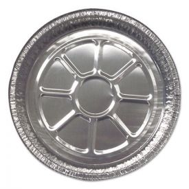 Durable Packaging Aluminum Round Containers, 9