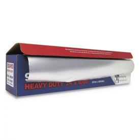 Durable Packaging Heavy-Duty Aluminum Foil Roll, 24