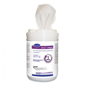 Diversey™ Oxivir 1 Wipes, Characteristic Scent, 10