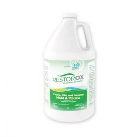 Diversey™ Restorox One Step Disinfectant Cleaner and Deodorizer, 4-1gal