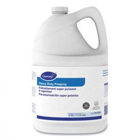 Diversey™ Carpet Cleanser Heavy-Duty Prespray, 4-1gal. Fruity Scent