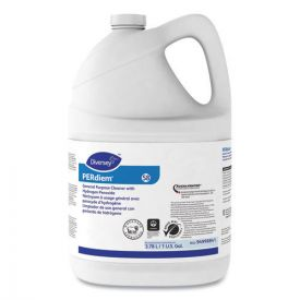 Diversey™ PERdiem Concentrated General Cleaner W/ Hydrogen Peroxide, 1gal.