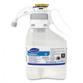 Diversey™ PERdiem Concentrated General Cleaner W/ Hydrogen Peroxide, 47.34oz.