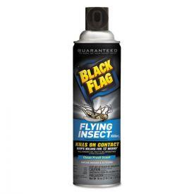 Diversey™ Black Flag Flying Insect Killer 3, 18oz aerosol