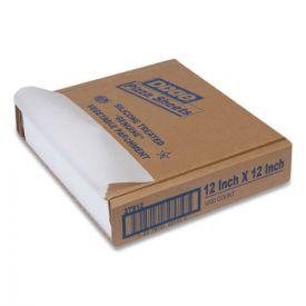 Dixie® Yellow Label Parchment Pan Liner, 12 x 12