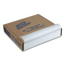 Dixie® Yellow Label Parchment Pan Liner, 14 x 14