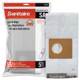 Sanitaire® Style SA Disposable Dust Bags for SC3700A