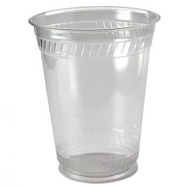Fabri-Kal® Greenware Cold Drink Cups, 16oz. Clear