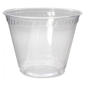 Fabri-Kal® Greenware Cold Drink Cups, Old Fashioned, 9 oz.