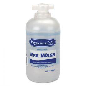 First Aid Only™ Eyewash, 16 oz.
