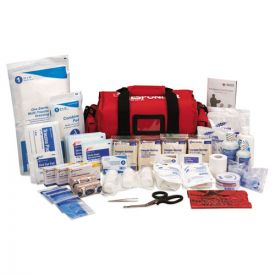 First Aid Only™ First Responder Kit, 158 Piece, 16