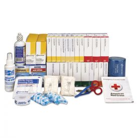 First Aid Only™ ANSI Industrial Station Refill Packs, 446 Pieces