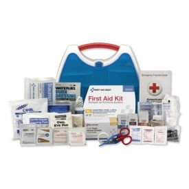 First Aid Only™ ReadyCare First Aid Kit for 50 People, ANSI A+, 238 Pieces