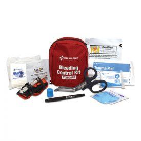 First Aid Only™ Bleeding Control Kit - Texas Mandate, 8.5 x 10.75 x 11.5