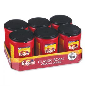 Folgers® Coffee Classic Roast 48oz. canister