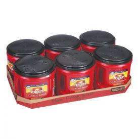 Folgers® Coffee Classic Roast 30.5oz. canister