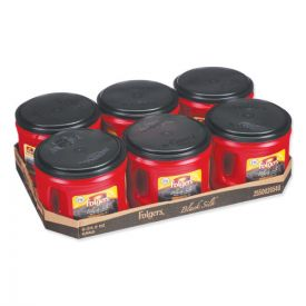 Folgers® Coffee Black Silk, 24.2oz. canister
