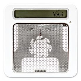 Fresh Products ourfresh™ Dispenser, 5.34 x 1.6 x 5.34, White
