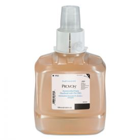 PROVON® Antimicrobial Foam Handwash, Fragrance-Free, 1200 mL