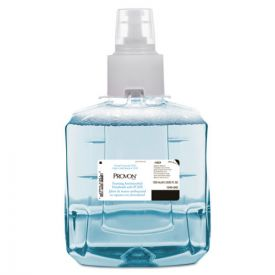 PROVON® Foaming Antimicrobial Handwash with PCMX, Floral,1200 mL Refill, For LTX