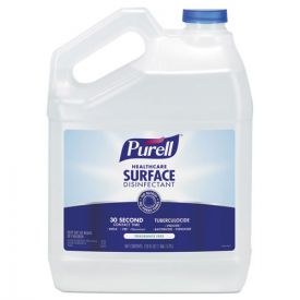 PURELL® Healthcare Surface Disinfectant, Fragrance Free, 128oz Bottle
