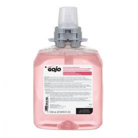 GOJO® Luxury Foam Hand Wash Refill for FMX-12 Dispenser, 1250 mL, Refreshing Cranberry