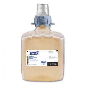 PURELL® Healthy Soap 2.0% CHG Antimicrobial Foam,1250 mL, 3