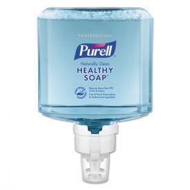 PURELL® Professional HEALTHY SOAP Naturally Clean Foam ES8 Refill, Citrus, 1200mL