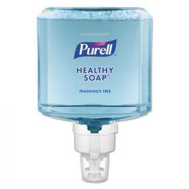 PURELL® Healthcare HEALTHY SOAP Gentle & Free Foam ES8 Refill, 1200mL