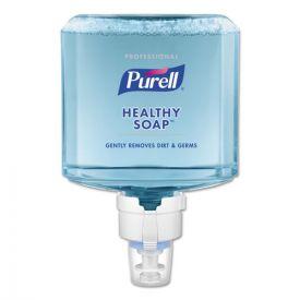 PURELL® Professional HEALTHY SOAP Fresh Scent Foam ES8 Refill, Cranberry, 1200mL