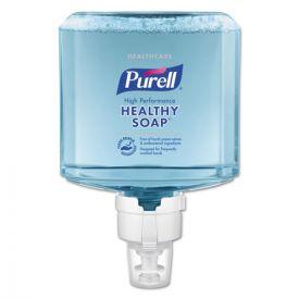 PURELL® Healthcare HEALTHY SOAP High Performance Foam ES8 Refill, 1200mL