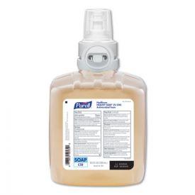 PURELL® Healthy Soap 2.0% CHG Antimicrobial Foam, 1200mL, 2