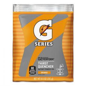 Gatorade® Original Powdered Drink Mix, Orange, 8.5oz.
