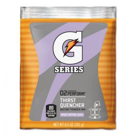 Gatorade® Original Powdered Drink Mix, Riptide Rush, 8.5oz.