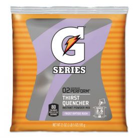 Gatorade® Original Powdered Drink Mix, Riptide Rush, 21oz.