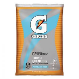 Gatorade® Original Powdered Drink Mix, Glacier Freeze, 51oz.