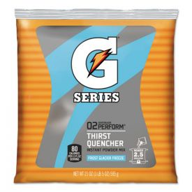 Gatorade® Powdered Drink Mix, Glacier Freeze, 21oz.