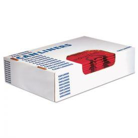 Heritage Healthcare Biohazard Printed Can Liners, 10 gal, 1.3 mil, 24