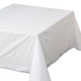 Hoffmaster® Tissue/Poly Tablecovers, 72