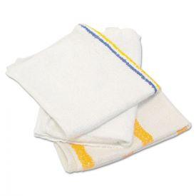 HOSPECO® Value Counter Cloth/Bar Mop, White