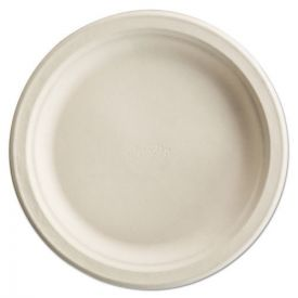 Chinet® Paper Pro Round Plates, 6 Inches, White, 125/Pack