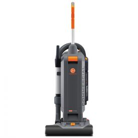 Hoover® Commercial HushTone Vacuum Cleaner with Intellibelt, 15