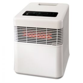 Honeywell Energy Smart HZ-970 Infrared Heater, 15 87/100 x 17 83/100 x 19 18/25, White